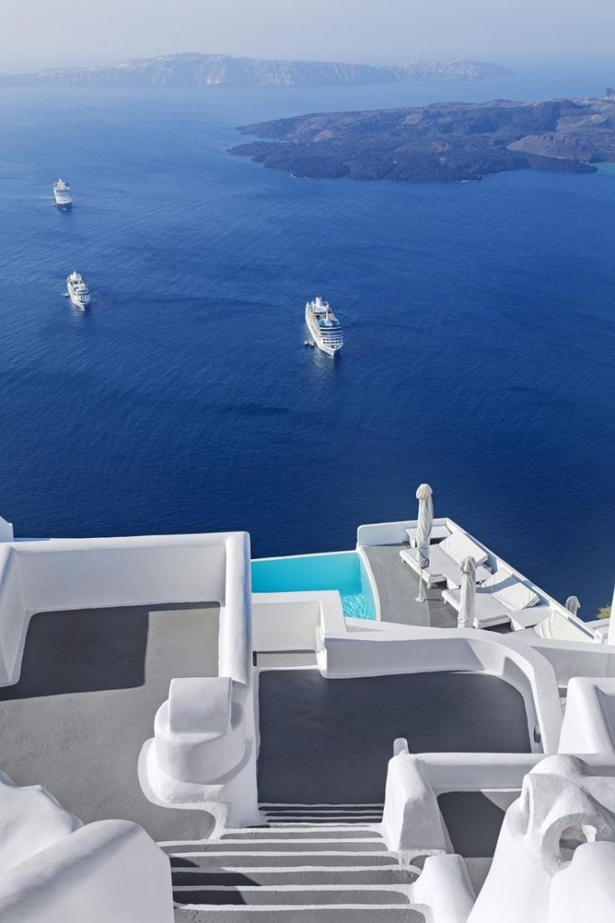 Business and Academic occasions in Greece