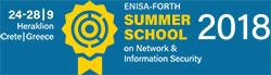 NIS Summer School 2018 Crete Greece